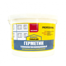 Герметик Neomid