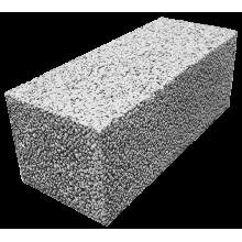 Керамзитобетонный блок 600х300х400